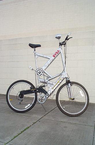 Mars Bike BVSA