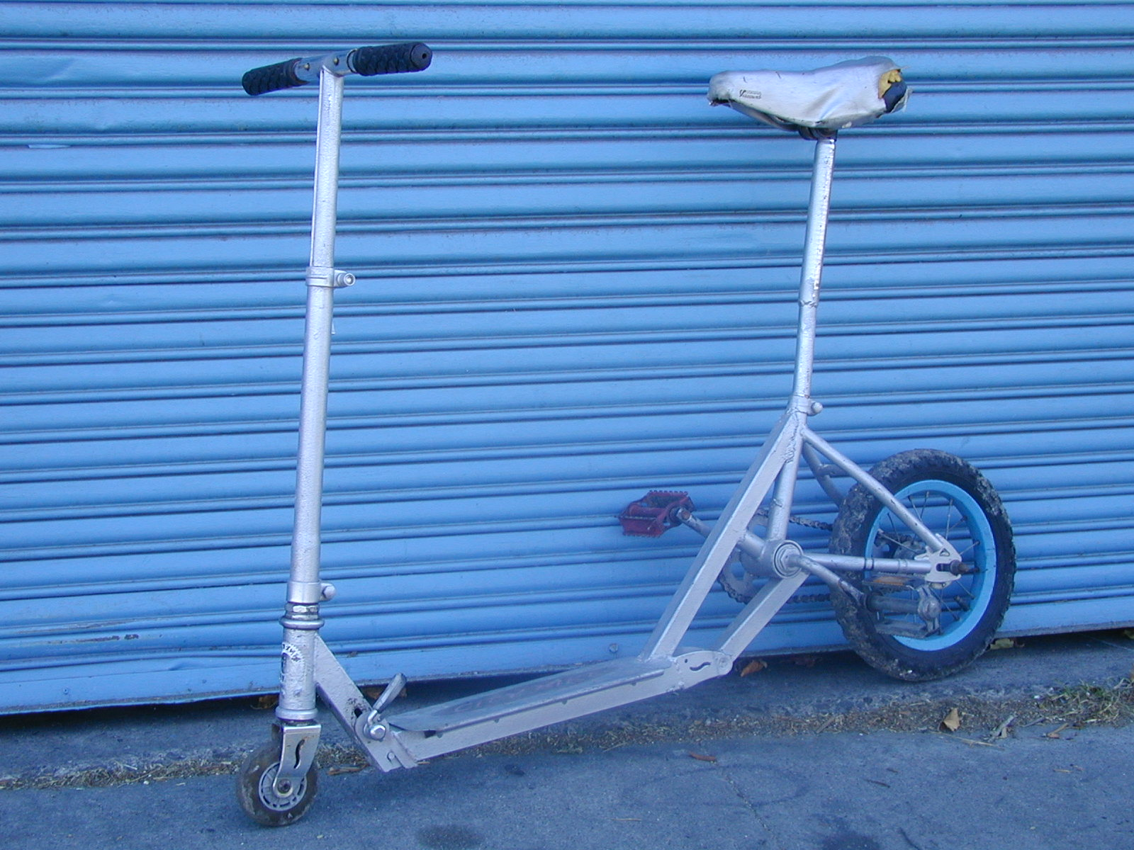 Scooter Bike
