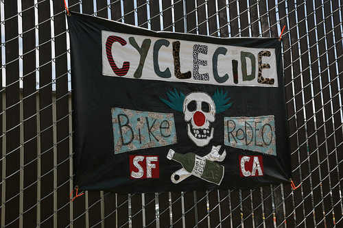 CycleCide banner
